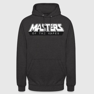 Masters of the Vapes - Unisex Hoodie