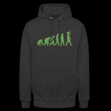 420 Evolution - Sweat-shirt à capuche unisexe