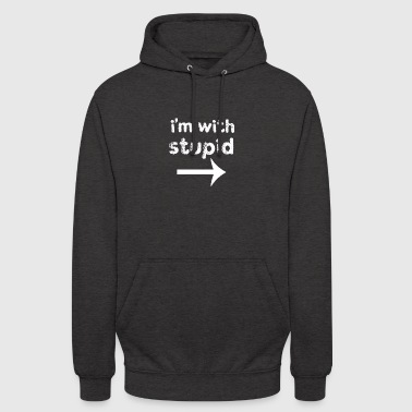 FUNNY15a - Unisex Hoodie