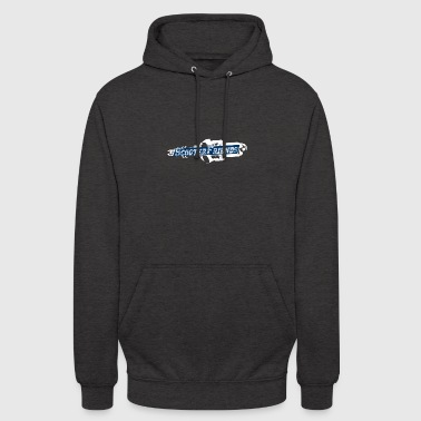 scooter Friends - Hoodie unisex