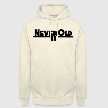 NeverOld Stylish - Bluza z kapturem typu unisex
