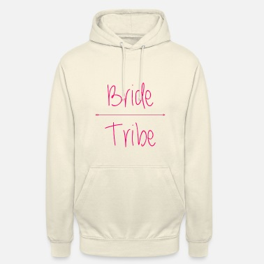 Hen Party Bride Tribe - Unisex Hoodie