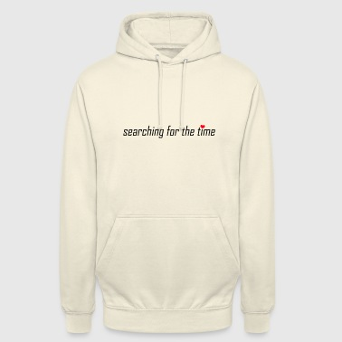 Searching for the love - Unisex Hoodie