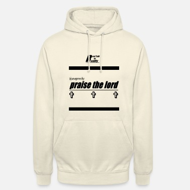 Asap Rocky Praise the lord - Unisex Hoodie