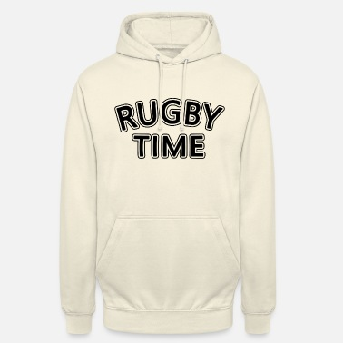 Touch Rugby Football Beach Rugby Gift - Hoodie unisex