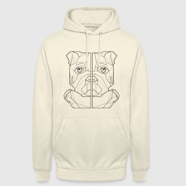 dog lover dog friend gift dogs shirt - Unisex Hoodie