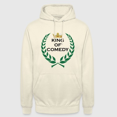 King of Comedy - Unisex Hoodie