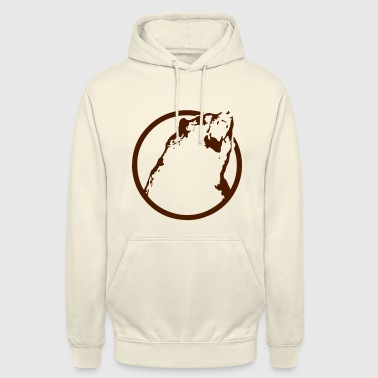 GRIZZLY - Hoodie unisex