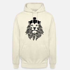 Mon Mane est sur mes joues - Lion Man - l homme lion T-shirt premium ... 6eb317086a3