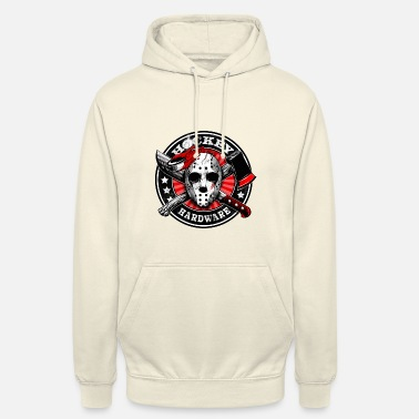 Hockey Hockey Bloodsport - Sweat-shirt à capuche unisexe