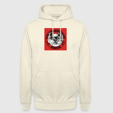 Neighborhood watch - Hoodie unisex