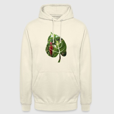 Bloom Red bloom - Unisex Hoodie
