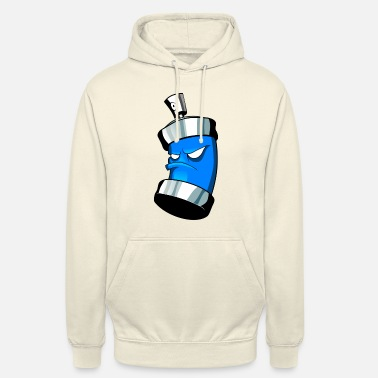 Spray Can Spray can - Unisex Hoodie