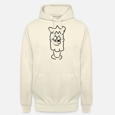 Cartoon Character Cartoon character - Unisex Hoodie
