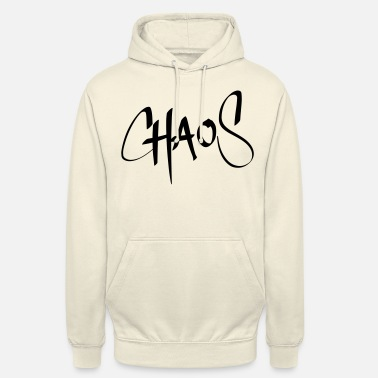 Caos caos - Hoodie unisex