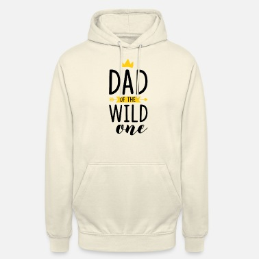 Fathers Gift for Fathers Father's Day - Unisex Hoodie