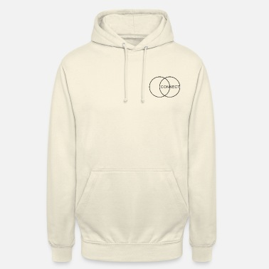 CONNECT - Hoodie unisex