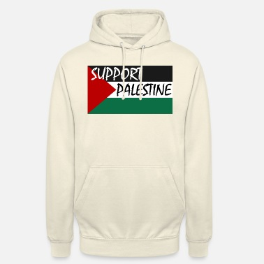 Gaza Koran freedom fight Free Palestine Sure - Unisex Hoodie