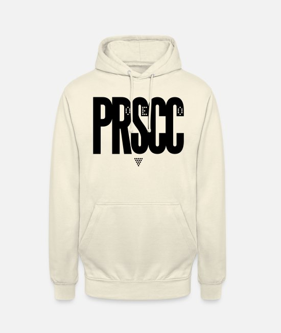 Prosecco Pullover & Hoodies - Prosecco - Unisex Hoodie Vanille-Milchshake