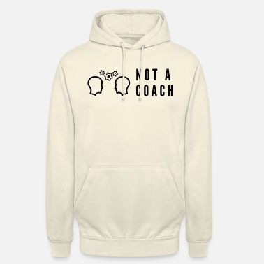 American Football Coach Online Anti Counter Coaching Seminar - Unisex hoodie