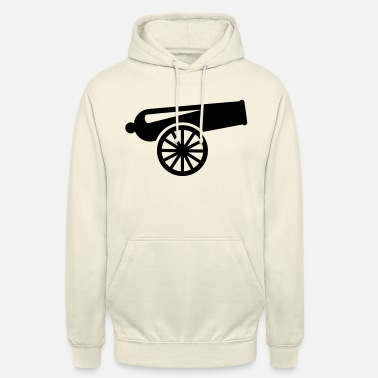 Cannon Cannon - Unisex Hoodie