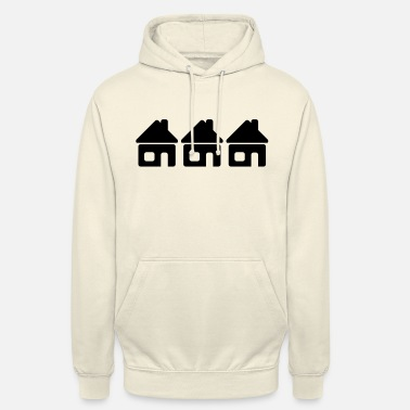 Neighborhood Neighborhood - Unisex Hoodie