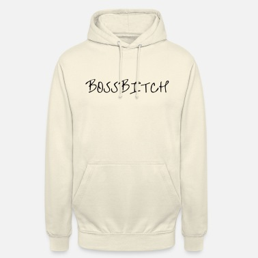 Bitch Boss Bitch - Unisex Hoodie