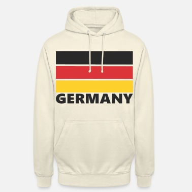 Germany Germany, Germany - Unisex Hoodie