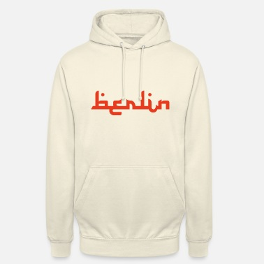 Diverse Berlin International och Diverse! - Hoodie unisex