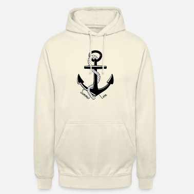 Anchor Summer Love - Summer love - Unisex Hoodie