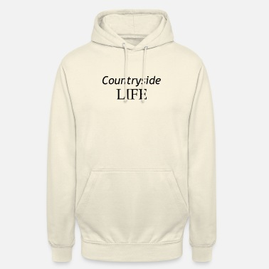 Countryside Countryside Life - Unisex Hoodie
