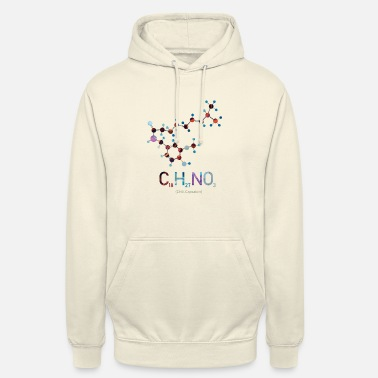 Chili chemistry colorful - Unisex Hoodie