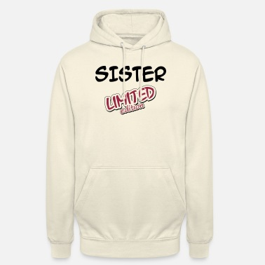Pregnancy Uncle / aunt / Nephew / Sister / Brother / Father - Unisex Hoodie