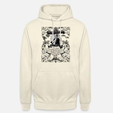 Darwin Charles Darwin Origin of Species - Unisex Hoodie