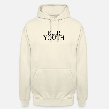 Youth RIP YOUTH - Unisex Hoodie