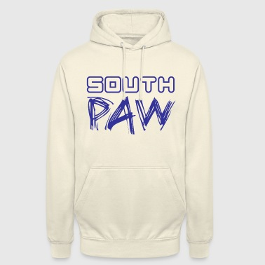 South Paw - Hoodie unisex