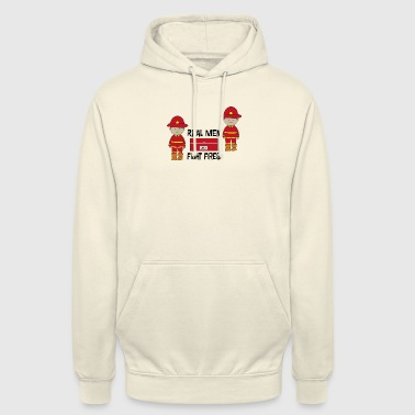 fire Department - Unisex Hoodie