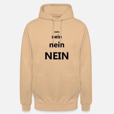 Collections NO Collection - Unisex Hoodie