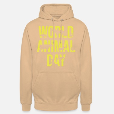 Animal Welfare animal welfare - Unisex Hoodie