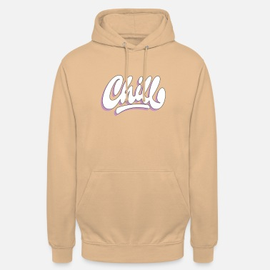 Arbetsgivare chill chill chill out - Hoodie unisex