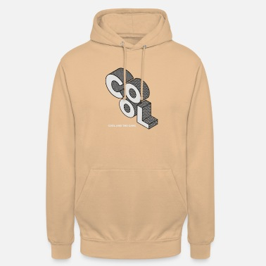 cool and the gang - Unisex Hoodie
