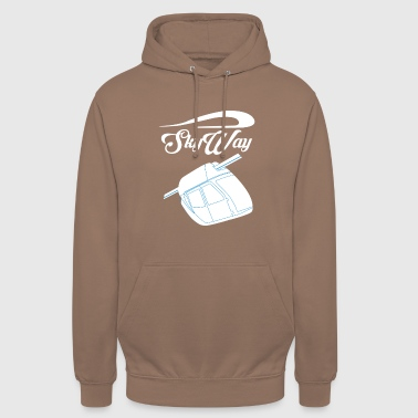 Skyway Transport - Unisex Hoodie