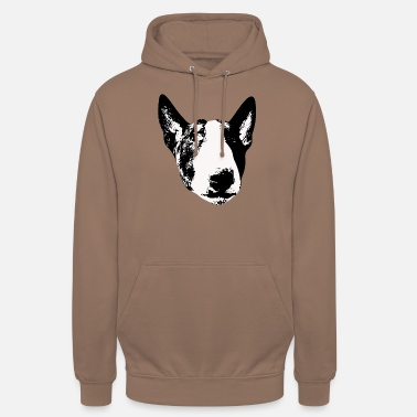 Bull English Bull Terrier - Unisex Hoodie