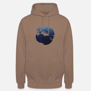 Under Water world under water - Unisex Hoodie
