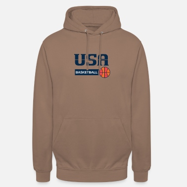 Grand Slam Grand Slam Tournament Basketball - Unisex Hoodie