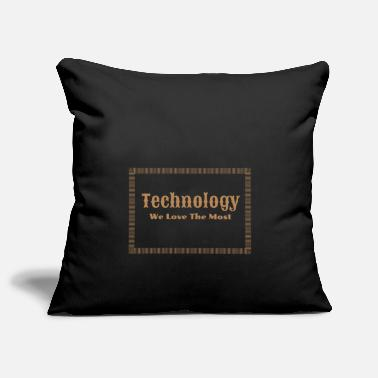 Technologie Technologie technologique - Housse de coussin
