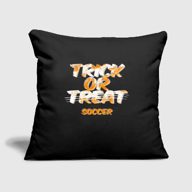 Football Halloween Costume Trick or Treat - Sofa pillow cover 44 x 44 cm