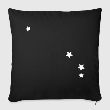zodiac sign Aries - Sofa pillow cover 44 x 44 cm