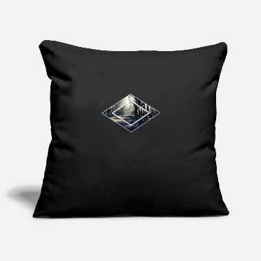 Forest Forest forests in the forest - Pillowcase 17,3'' x 17,3'' (45 x 45 cm)
