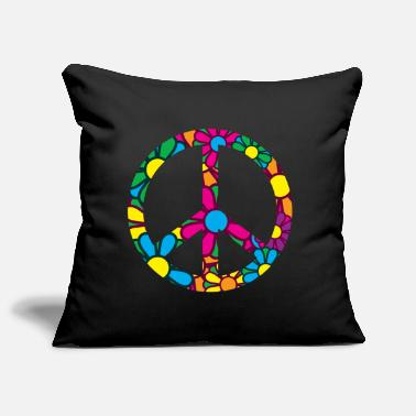 Ban da Bomb - Pillowcase 17,3'' x 17,3'' (45 x 45 cm)